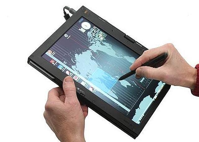 Lanzan al mercado la primer tablet
