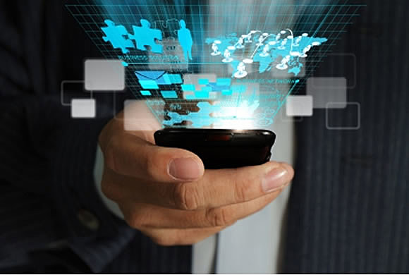 Siguen surgiendo tecnologías para smartphones