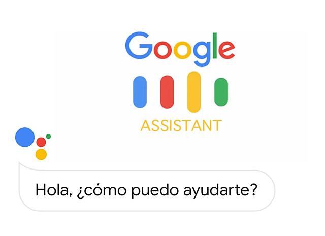 Google presentó su asistente virtual