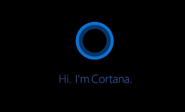 Cortana asistente virtual creado por Microsoft