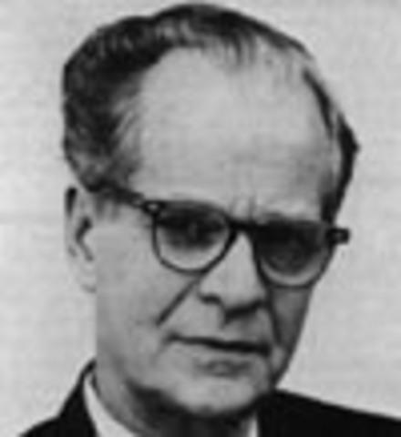 B. F. Skinner - Behaviorism