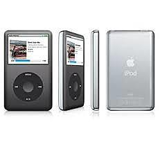 Apple créé Ipod