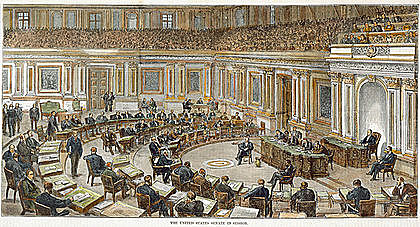 Se establecieron en América tres tribunales de cuentas.