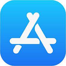 Lancement de l'App strore