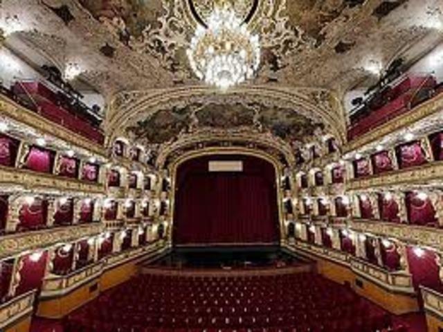 Òpera Nacional