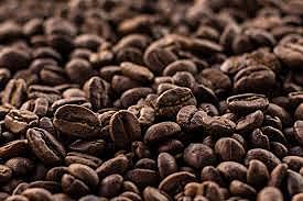 Exportación café
