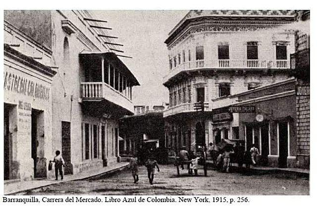 1915 bancos