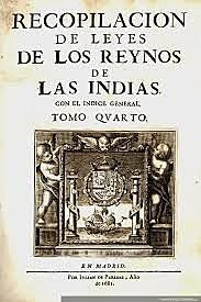 Leyes de los reinos de India.