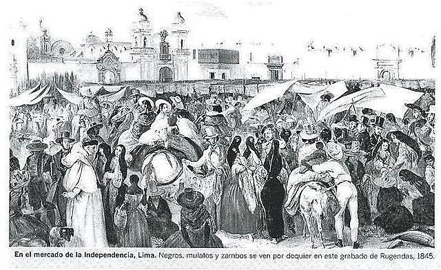 Siglo XIX.