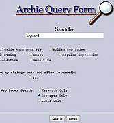 Présentation du 1er moteur de recherche