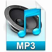 Début du format MP3