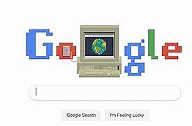 Niassance de Google