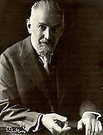 William Stern introduce el término Psychotechnique