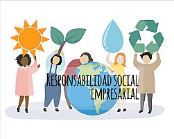 RESPONSABILIDAD SOCIAL Y GRUPOS DE INTERÉS