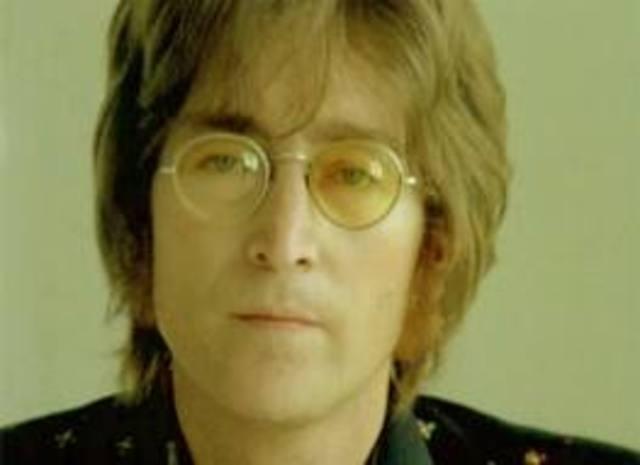 John Lennon is Assasinated