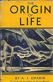 The Origin of Life (chemical evolution)