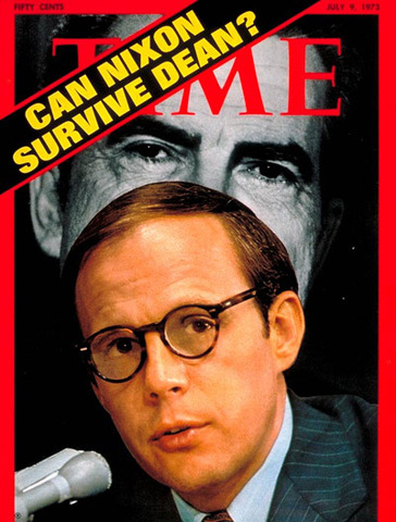 Watergate Cover-up