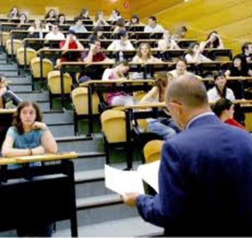 implementacion de calidad academicamente