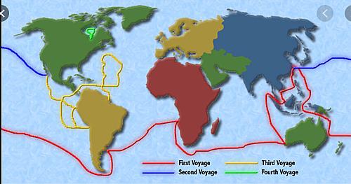 Vasco Nunez de Balboa Explored for Spain in 1513