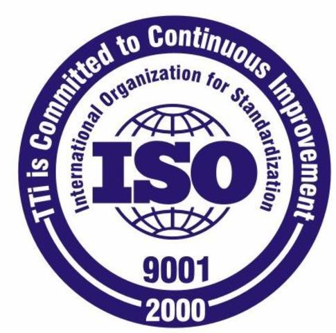 Aparece nueva Normar ISO 2000