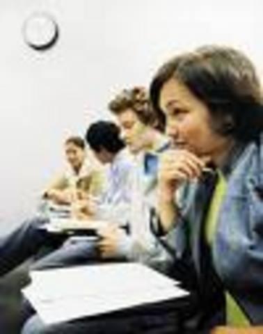 Se presentan seminarios sobre las cartas decontrol