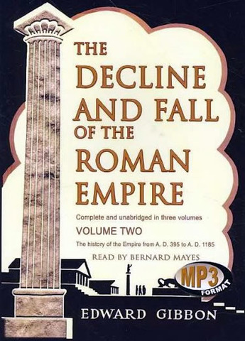 The Fall of the Roman Empire