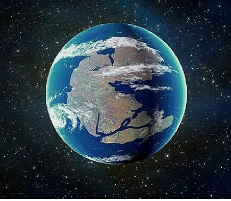 1.100 millones de años antes