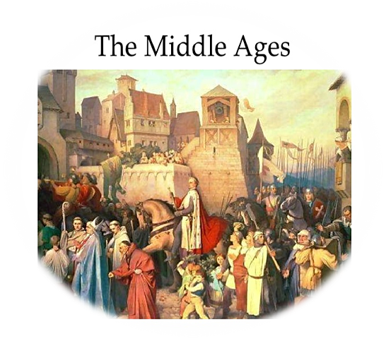 950 The Middle Ages