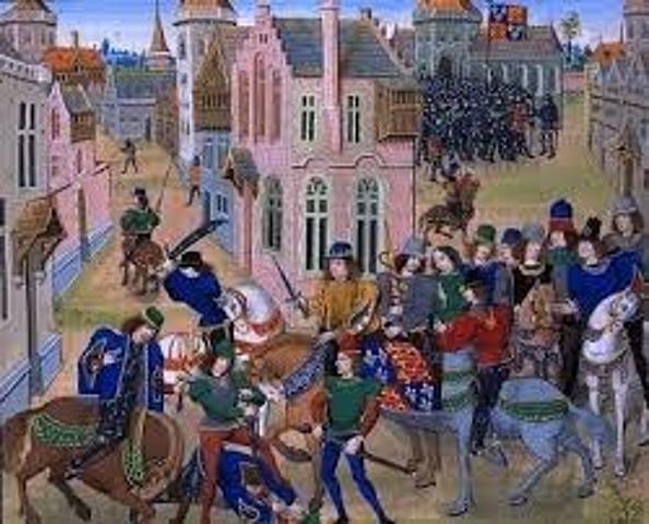 1301 Piers Plowman and Sir Gawain
