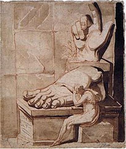 1701- Neoclassicism