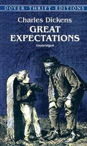 """1860 """"Great Expectations"""""""