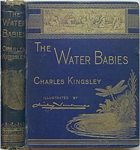 1863 Charles Kingsley