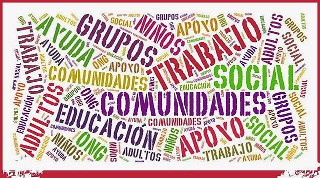 Trabajo social en Bucaramanga