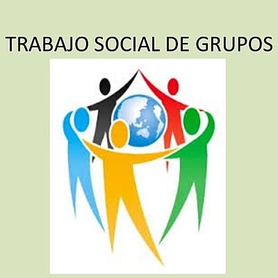 Linea de tiempo del trabajo social de grupo timeline
