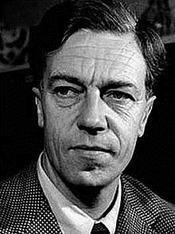 1904-1972 Cecil Day-Lewis