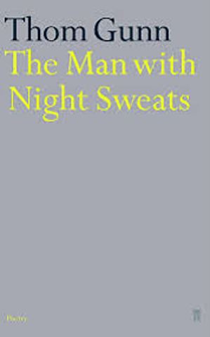 1992 The Man With Night Sweat