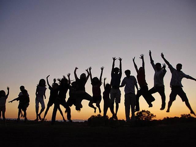 Asociación Crisiana de Jovenes