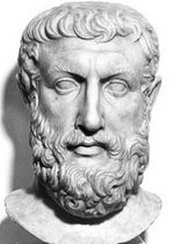 -Xenophanes of Colophon