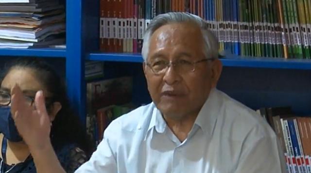 Cárdenas lamenta desinterés de los maestros por capacitarse en educación virtual