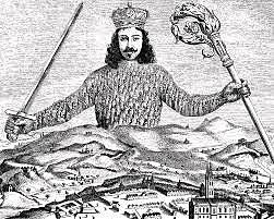 "Publication of Hobbe's ""Leviathon"""