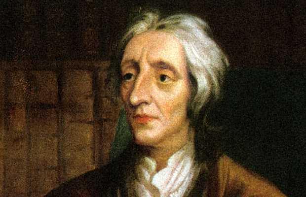 John Locke dates of birth