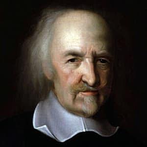 Thomas Hobbes date of birth