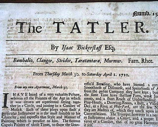 The Tatler