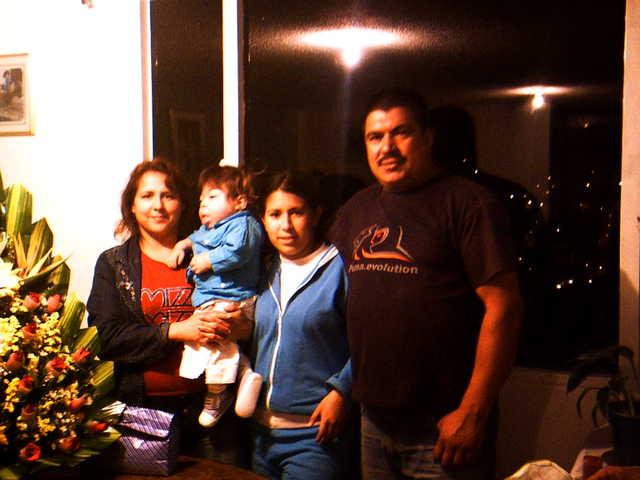 mariachis ami mama