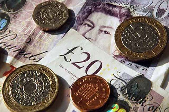 Crecimiento económico en Inglaterra