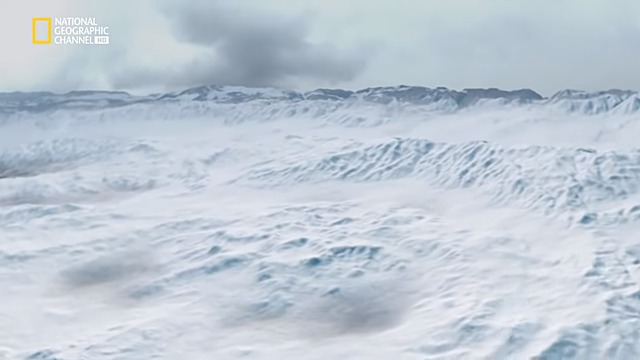 9.tierra bola de nieve