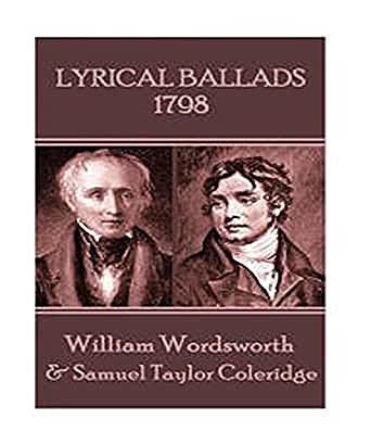 "is Published ""Lyrical Ballads"""