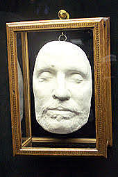 Oliver Cromwell's Death