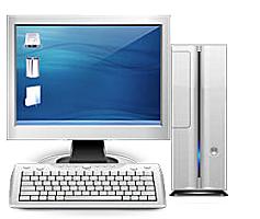 El ordenador personal (PC) se lanza como un producto producido por IBM y Microsoft.