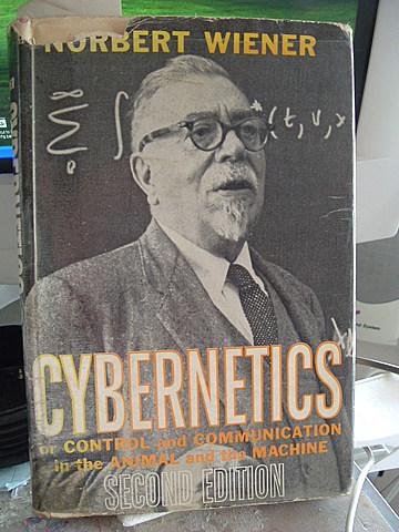 Cibernética. Norbert Wiener